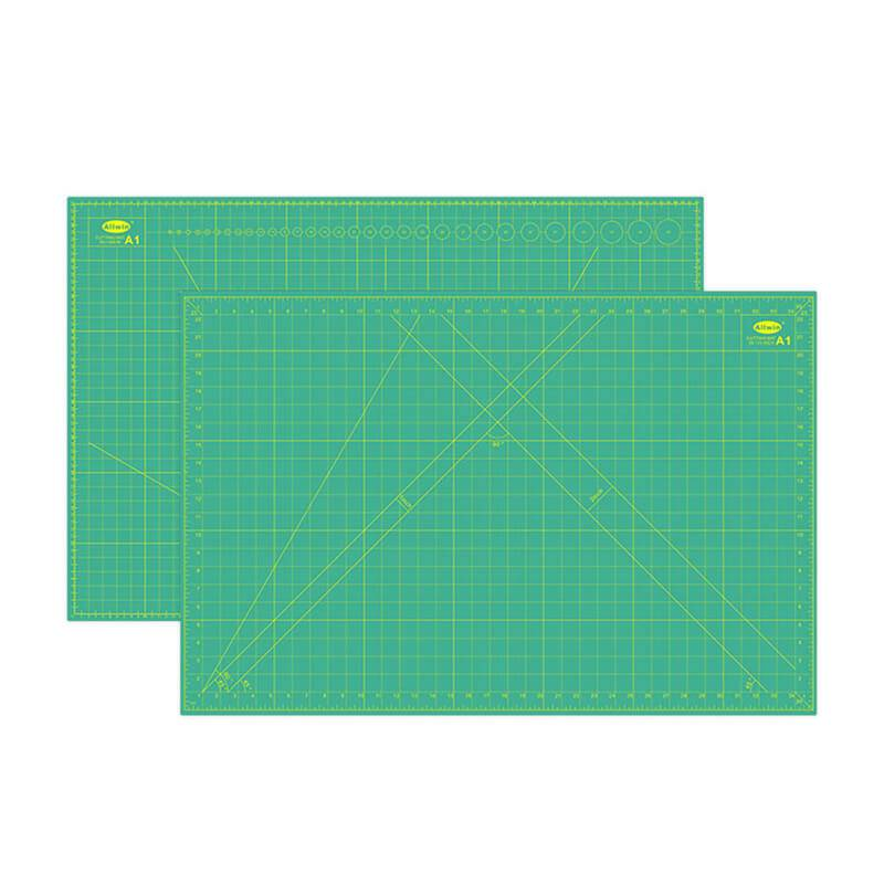 Cheap PriceList for Cutting Mat For Sewing - 5 layers A1 Cutting Mat, 661A1, Self healing Cutting mat – Allwin