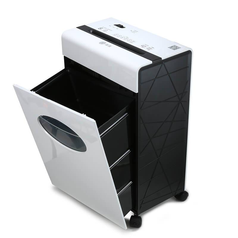 High Quality Custom Paper Shredder - Paper shredder, C991 – Allwin detail pictures