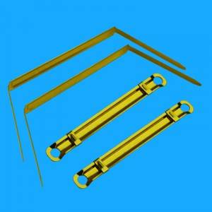 OEM Supply File Folder Fastener - Golden metal fastener, 5080, Paper Fastener – Allwin