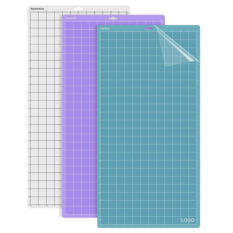 PriceList for Craft Cutting Board - Cutting Mat for Silhouette, 8824, 12″x24″ cutting mat for Silhouette cameo – Allwin detail pictures