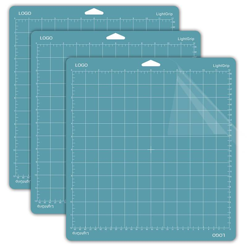 High Performance Cricut Mat 12×12 - Cutting mat for Cricut, 9912,  12″x12″ Cutting Mat for Cricut Maker – Allwin