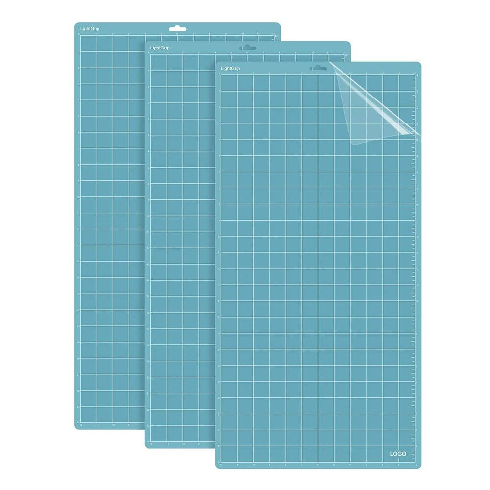 PriceList for Craft Cutting Board - Cutting Mat for Silhouette, 8824, 12″x24″ cutting mat for Silhouette cameo – Allwin Featured Image
