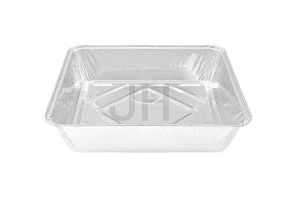 New Delivery for Disposable Foil Containers With Lids - Casserole CAS1190 – Jiahua