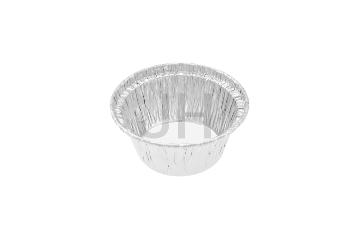 High Quality Tray Aluminium Foil - Round container RO42 – Jiahua Featured Image