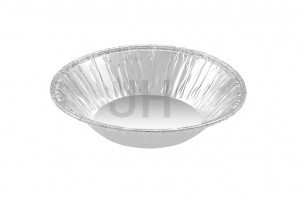 New Arrival China Aluminium Foil Tray In Oven - Round container RO105 – Jiahua