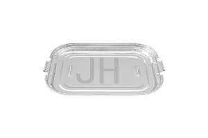 8 Year Exporter Party Serving Trays - Casserole Lid CASL300 – Jiahua