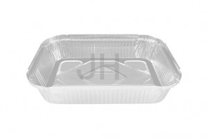 Ordinary Discount Aluminum Sauce Pan - Rectangular container RE3100 – Jiahua