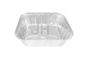 Hot New Products Aluminium Container 8389 - Square Cake Pan SQ2200 – Jiahua
