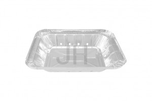 Cheap PriceList for Steamtable Pans - Rectangular container RE2100 – Jiahua