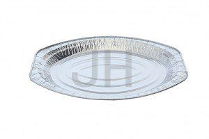 Factory wholesale Clear Disposable Containers - Oval Platter OV700 – Jiahua