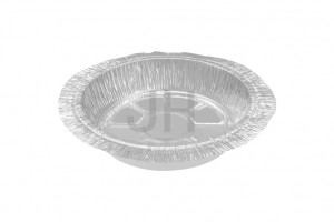 2018 Good Quality Mini Foil Pans - Round container R0730 – Jiahua
