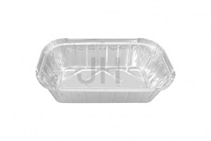 Hot Sale for Medium Aluminum Tray Size - Rectangular container RE1210 – Jiahua