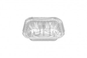 China Manufacturer for Foil Disposable Food Containers - Rectangular container RE250 – Jiahua