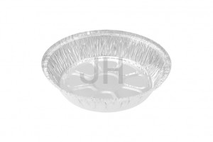 New Delivery for Disposable Foil Containers With Lids - 8 inch Round Pan RO1020F – Jiahua