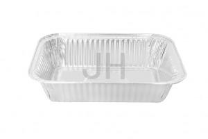 OEM Supply Catering Buffet Trays - Rectangular container RE899R – Jiahua