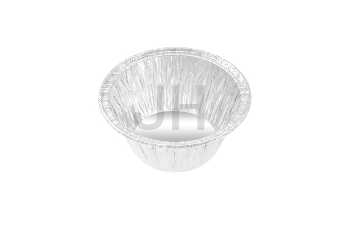 Discount wholesale Aluminum Muffin Pan - Round container RO204 – Jiahua