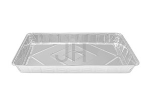 Good quality Disposable Steam Table Pans - Casserole CAS1650 – Jiahua