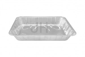 China OEM Half Size Steamtable Shallow Pan - Rectangular containerRE7001R – Jiahua