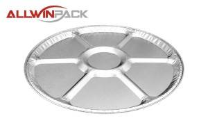 18″ Lazy Susan Cater Tray CP18-C