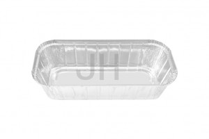 Factory Cheap Hot Aluminium Rice Container - Rectangular container RE1500 – Jiahua