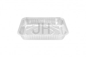2018 Good Quality Disposable Cookie Containers - Rectangular container RE570R – Jiahua