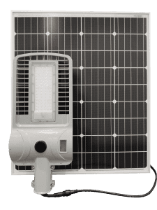 China Wholesale Pv Solar Panels Suppliers –  ALL IN TWO Solar Streetlight-SS19 – Amber