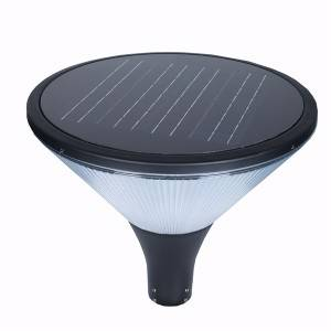 China Wholesale Solar Accessories Factory –  All In One Solar Garden Lights-SG21-Single color or RGBW TYPE – Amber