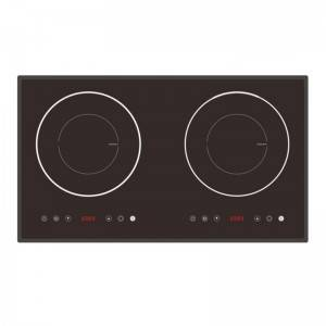 Hot Selling for Propane Gas Ranges - Amor 2020 new AI2H-01 Professional manufacturer Build in 2 burner with good price – AMOR