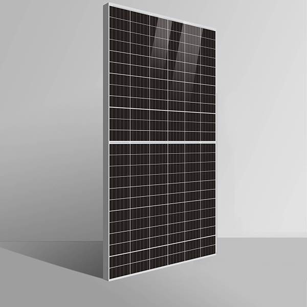Hot New Products 9bb Half Cut Cell Solar Panels - 5BB 144 cells mono solar panels 380w390w400w405w – Amso