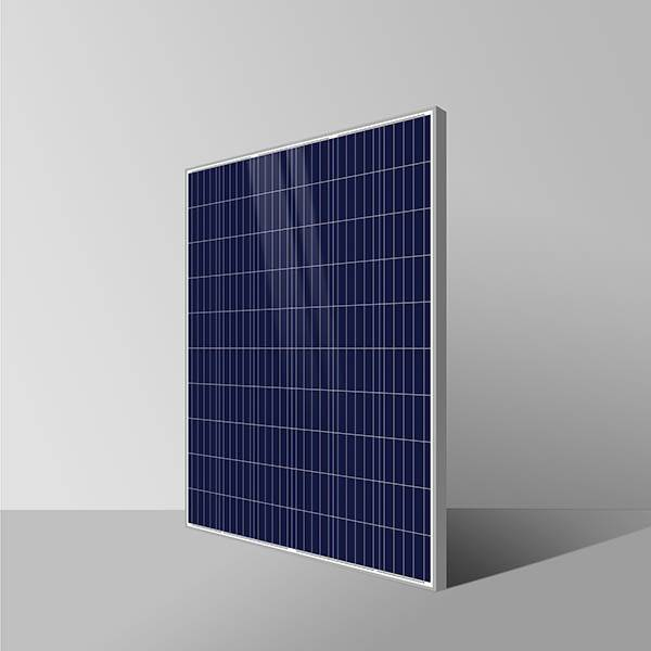 Wholesale Price China Customer Solar Panels - 60 cells standard size poly blue solar panels 260w270w280w290w  – Amso