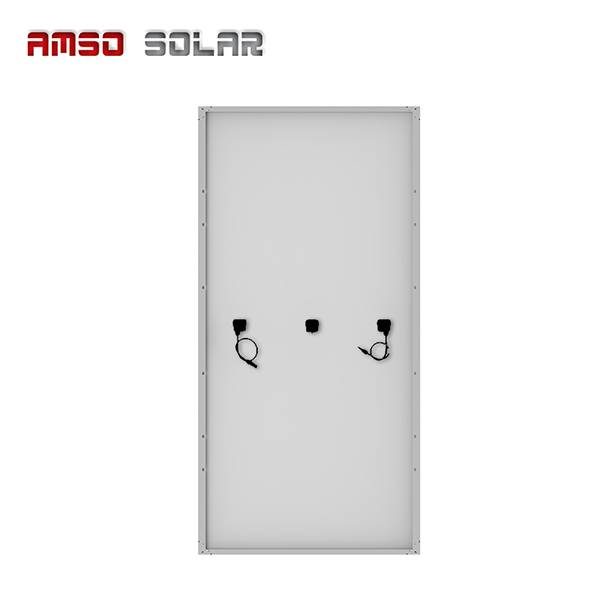 Hot Selling for Solar Panel Light System – 9BB 144 half cells mono solar panels 420w430w440w450w – Amso