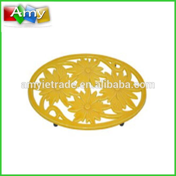 Metal Trivet, Cast Iron Trivet