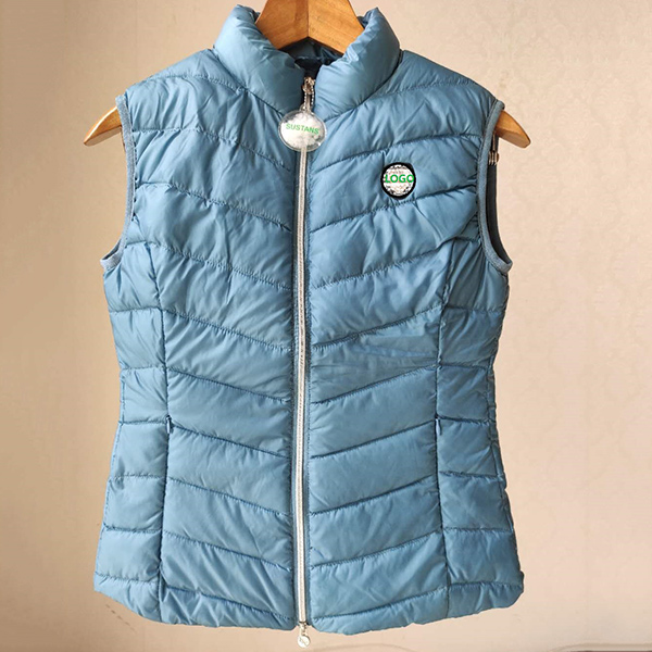 Wholesale Team Jackets Suppliers - THE VEST FOR LADIES – Anbzeng