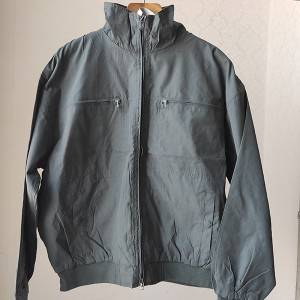 China Paded Jacket Suppliers - THE MAN JACKET – Anbzeng