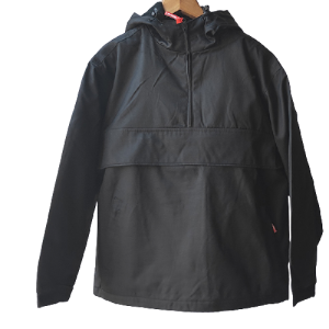 China Greek Apparel Suppliers - The Half Open Man Autumn Jacket With Hood – Anbzeng