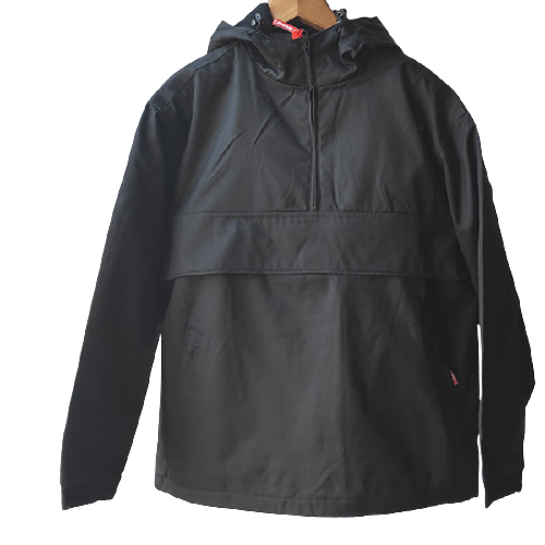 China Reliance Garments Manufacturers - The Half Open Man Autumn Jacket With Hood – Anbzeng