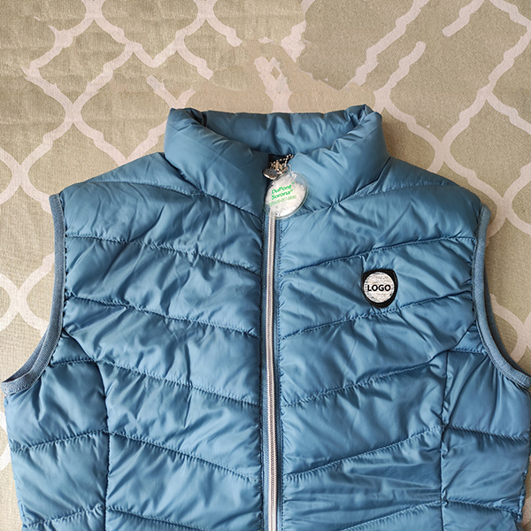 Wholesale Team Jackets Suppliers - THE VEST FOR LADIES – Anbzeng detail pictures
