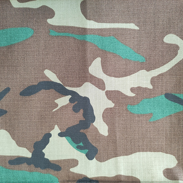 China Woodland Camouflage Fabric Factory - T/C Water Proof  camouflage – Anbzeng