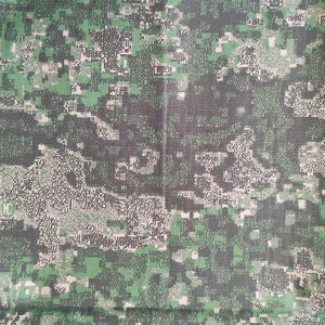 China Cavalry Twill Manufacturers - N/C Water Proof ,OR camouflage  – Anbzeng