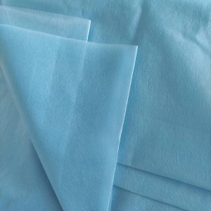 Pp+Pe Medical Fabric