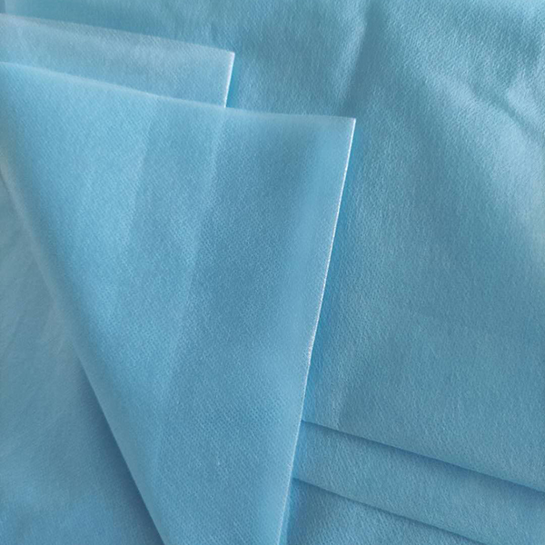 Wholesale Fabric Medicine Manufacturers - Pp+Pe Medical Fabric – Anbzeng