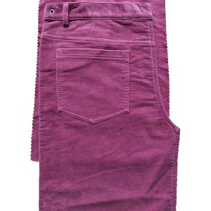 19 Wales Double Stretch Corduroy Fabric T19-61