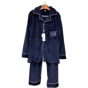 China Firefighter Apparel Suppliers - Night Home Wear For Man-HDR-M9611 – Anbzeng