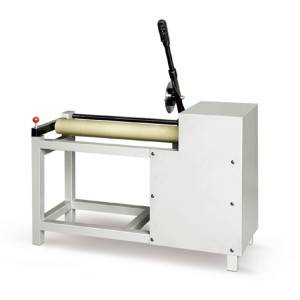 Chinese wholesale Flexo Plate Mounter - CC-320-2000 Paper Core Cutting Machine – Andy