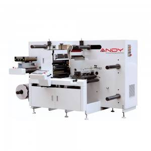 Cheapest Price Semi Rotary Die Cutter - AIDC-370 Full Rotary/Intermittent Die Cutting Machine – Andy