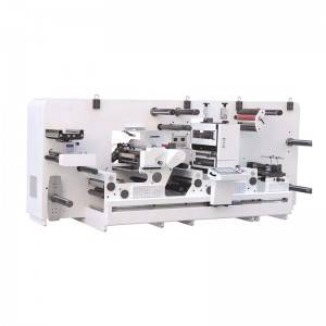 OEM China Label Rotary Die Cutting Machine - AIDC-370PLUS Digital Finishing Converter Solutions – Andy