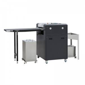 Wholesale Price China Core Cutter - APW-450 Automatic Flexo Plate Cleaning Machine – Andy