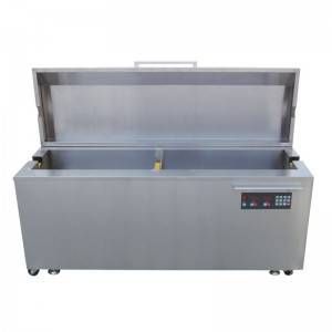 High definition Plate Cleaner - ACM-450 Anilox Roller Ultrasonic Cleaning Machine – Andy