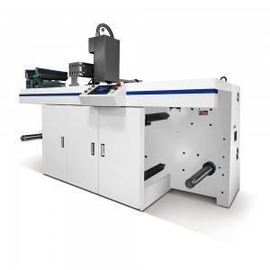 Cheap PriceList for 4 Colour Flexo Printing Machine - Apollo-330S Digital Inkjet Printing Solution – Andy