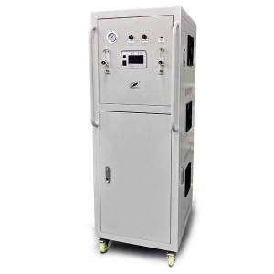China Wholesale 20 Liter Large Flow Concentrator Suppliers - Medical Oxygen Concentrator – AngelBiss